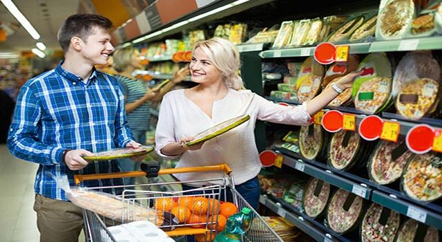 come scegliere pizza al supermercato