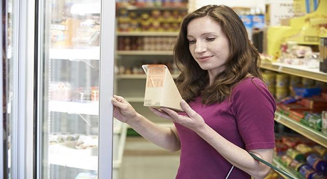 Novità nelle etichette alimentari: sede di produzione obbligatoria.