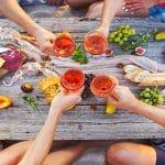 sicurezza alimentare in vacanza