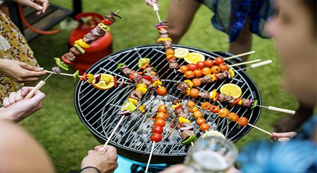 barbecue sicurezza alimentare
