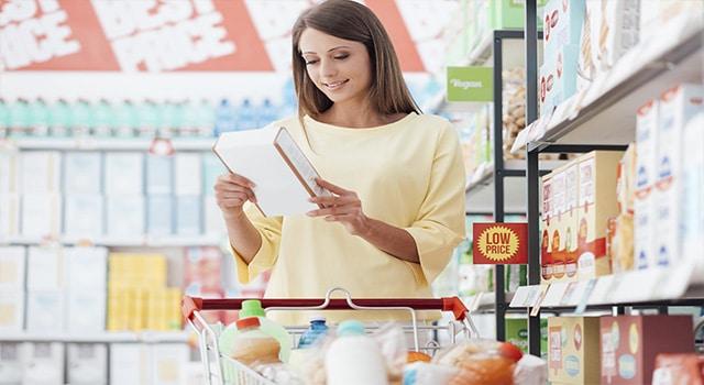 Additivi alimentari informazioni
