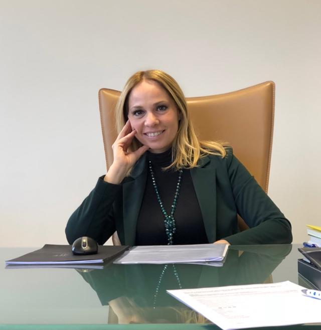 Daniela Maurizi chi è