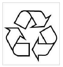 3 frecce etichette