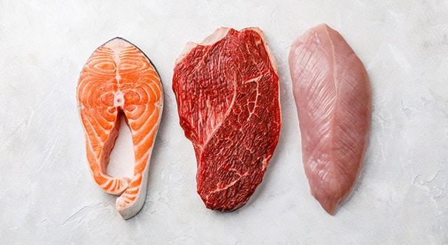 mangiare carne cruda e pesce crudo fa male o no