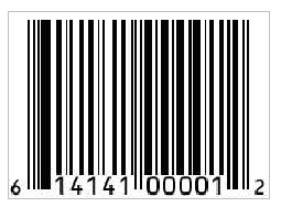 codice a barre etichette alimenti