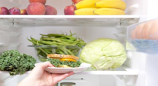come conservare alimenti blog daniela maurizi