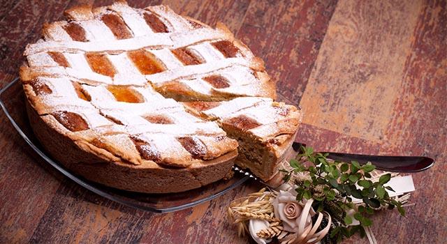 pastiera napoletana ingredienti sicurezza alimentare