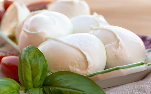 Come conservare la mozzarella - Soluzioni di Casa