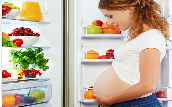 cosa mangiare in gravidanza sito
