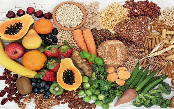 fibre alimentari cosa sono e dove si trovano