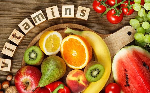vitamine cosa sono e dove trovarle