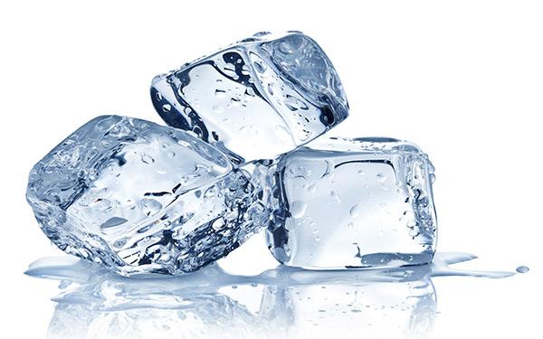 come fare ghiaccio e ghiaccioli in casa