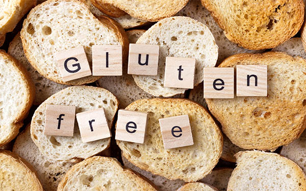 gluten free brasile