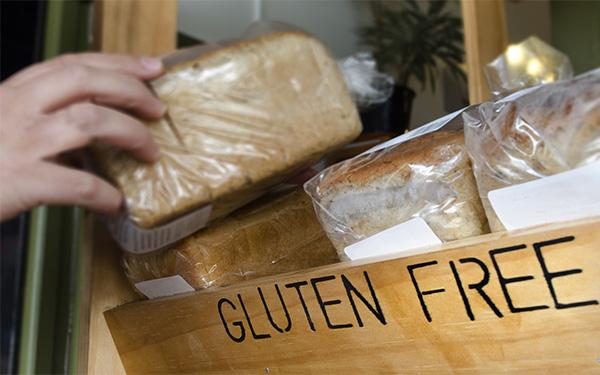 gluten free europa
