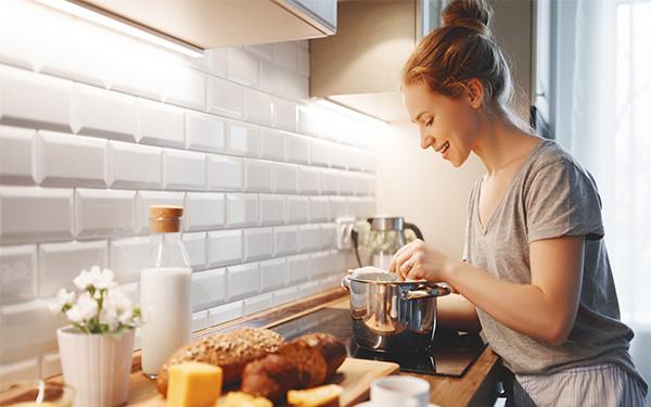 decalogo della cucina sicura