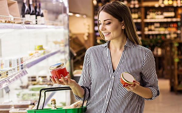 come acquistare prodotti bio
